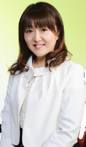 代表取締役 中川 育恵
